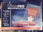 Ultra Pro Card Sleeves and Semi-Rigids 26