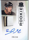 Top 25 Upper Deck The Cup Rookie Cards Of All-Time 4