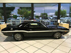 Dodge  Challenger Base Hardtop 2 Door No Reserve 1970 Dodge Challenger V8 383 Tags Cuda Mopar Hemi 1971 1972 T A RT