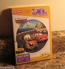 Fisher-Price iXL DISNEY PIXAR CARS Game New and Sealed