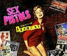 Sex Pistols - Agents of Anarchy (2008) Brand new and sealed