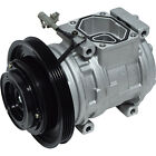 New CO 11099C  8832002030  89 97 Toyota Corolla 18L 16L UAC A C Compressor