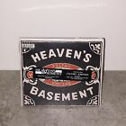 Factory Sealed Filthy Empire by Heaven's Basement CD!