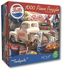 Karmin International Pepsi Tailgate Puzzle (1000-Piece)