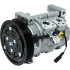 New A C Compressor CO 10686C 12496467 Tracker Vitara