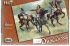 HAT Napoleonic French Dragoons  in 1/72  8009 ST