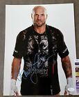 Randy Couture Cards, Rookie Cards and Autographed Memorabilia Guide 45