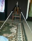 Vintage Pagliuso Junior Hollywood Baby Giant Tripod strong light works great