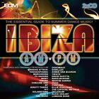 Ibiza Am/Pm - Various Artist (CD Used Very Good)