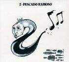 Pescado Rabioso 2 - Pescado Rabioso (CD Used Very Good)