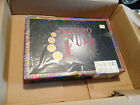 JETHRO TULL 25th Anniversary Boxed Set 4 Discs Rare Unopened Cellophane Wrapped