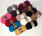 Luxe Fur - YOUR CHOICE - by Lion Brand - One Skein