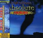 Absolute Zero - Leigh Williams (CD Used Very Good)