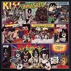KISS REMASTERED CD