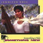 Something Olde Something New - Jennifer Rose (CD Used Very Good)