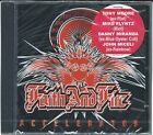 FAITH AND FIRE ACCELERATOR CD NEW! RIOT/BLUE OYSTER CULT/RAINBOW! PAYPAL!