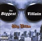 The Biggest Villain by Big Villa (CD, Apr-2000, Mecca Records)