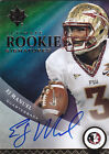 2013 Upper Deck Ultimate Collection Football Cards 8