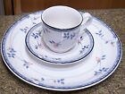 NORITAKE CHINA KELTCRAFT EASTFAIR (8) 3 PIECE BUFFET SETTING DINNER CUP SAUCER