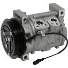 New CO 29032C  30025286  01 04 Chevrolet Tracker 25L UAC A C Compressor