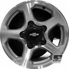 Refinished Chevrolet Tracker 2001 2004 15 inch Wheel Rim