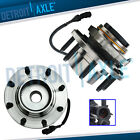 4WD Pair Front Wheel Bearing  Hub for 1999 2004 Ford F 250 F 350 SD Excursion