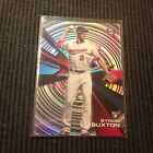 2015 Topps High Tek Variations and Patterns Guide 20