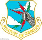 SAC Strategic Air Command Air Force 2 Decals Vinyl Stickers Choose size