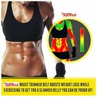 Weight Loss Belt Tummy Tuck  Miracle Slimming Easy Thin Fat Burner New Gym Abs