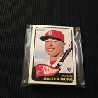 2014 Topps Heritage High Number Baseball Cards 23