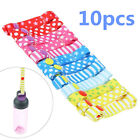 Useful 10x Toy Saver Sippy Cup Baby Bottle Strap Holder For Stroller High Chair