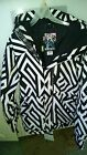 Men's Burton Shawn White Large Snowbaording Jacket