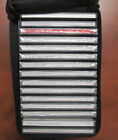 WARNER CHAPPELL PUBLISHING THE SONGS OF STANDARDS 29 CD PROMO SET CASE LOGIC