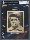 Babe Ruth Rookie Card Sells for $100,000 6