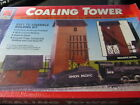 LIFE LIKE H/O SCALE COALING DEPOT PLASTIC MODEL FOR H/O LAYOUT # 1377