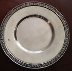 INTERNATIONAL SILVER THE BREAKERS  PALM BEACH Silver Plate FLORIDA