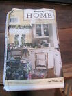 Simplicity pattern 8690 kitchen aprons oven mitt potholder covers curtains table