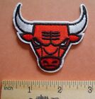 CHICAGO BULLS IRON ON PATCH HIGH QUALITY!!