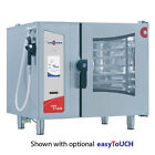 New Cleveland Convotherm OES 6.20 Combi Convection Oven Steamer w/ Stand