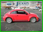 Volkswagen  Beetle Classic 18T Entry 2014 volkswagen beetle red used turbo 18 l automatic fwd hatchback