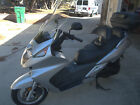 Honda : Other 2004 honda silverwing 600 scooter
