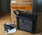 ROLAND Micro Cube Guitar Amp Amplifier Model N225 with power adapter