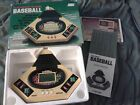 1987 Vintage Electronic Talking Baseball Handheld Game by VTech. '80's Retro Fun