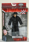 WWE FIGURE THE UNDERTAKER MATTEL ELITE WRESTLEMANIA 7 HERITAGE SERIES WRESTLING