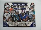 2014 Panini Contenders Football sealed hobby box 24 packs of 5 cards 5 auto
