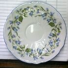 SHELLEY Bone China HAREBELL Saucer Only England Cup Plate Mint