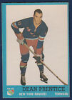 1962-63 Topps Hockey Cards 18