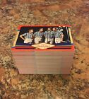 The Beach Boys Panini Trading Cards (Complete Base Set, #1-120) with Box