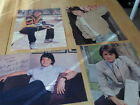 MICHAEL J. FOX BACK TO THE FUTURE 4 1980'S PINUPS MUST SEE!