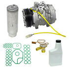 New A C Compressor Kit KT 1032 12367701 Tracker